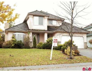 Main Photo: 5839 188A Street in Surrey: Cloverdale BC House for sale (Cloverdale)  : MLS®# F2624942
