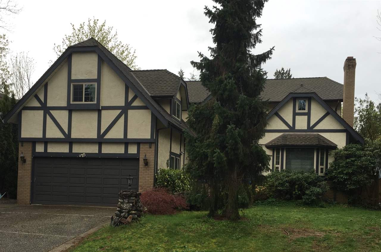 "Main Photo: 12473 KLASSEN Place in Maple Ridge: Northwest Maple Ridge House for sale in ""THE GLADES"" : MLS® # R2053876"