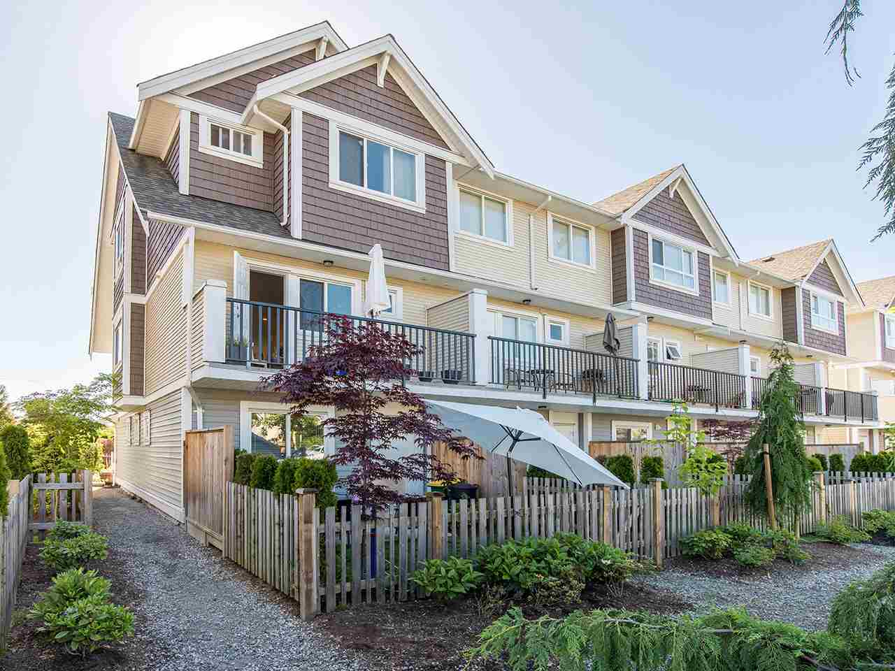 FEATURED LISTING: 16 - 7298 199A Street Langley