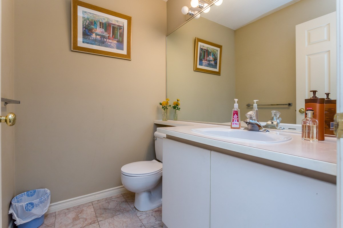 "Photo 12: 2 10080 KILBY Drive in Richmond: West Cambie Townhouse for sale in ""Savoy Gardens"" : MLS® # R2084135"