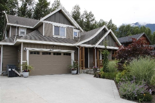 Main Photo: 41437 DRYDEN Road in Squamish: Brackendale House for sale : MLS® # R2088183
