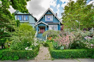 Main Photo: 2732 W 7TH Avenue in Vancouver: Kitsilano House for sale (Vancouver West)  : MLS(r) # R2093658