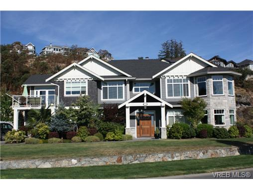 Main Photo: 2142 Blue Grouse Plateau in VICTORIA: La Bear Mountain Single Family Detached for sale (Langford)  : MLS®# 369472