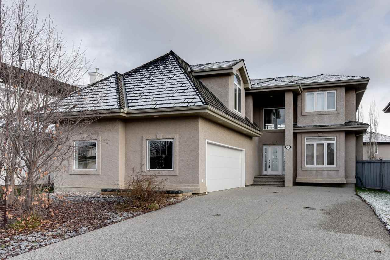 Main Photo: 1017 DOWNEY Way in Edmonton: Zone 20 House for sale : MLS(r) # E4044042