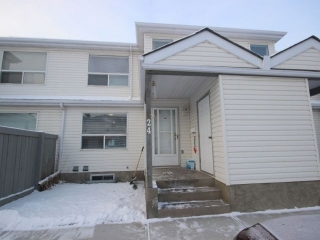 Main Photo: 24 603 Youville Drive E in Edmonton: Zone 29 Townhouse for sale : MLS(r) # E4047253