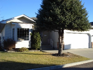 Main Photo: 913 Youville Drive W in Edmonton: Zone 29 House Half Duplex for sale : MLS(r) # E4053043