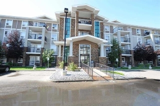 Main Photo: 1323 9363 SIMPSON Drive in Edmonton: Zone 14 Condo for sale : MLS(r) # E4054619