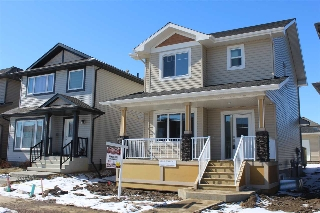Main Photo: 9516 211 Street in Edmonton: Zone 58 House for sale : MLS(r) # E4055233