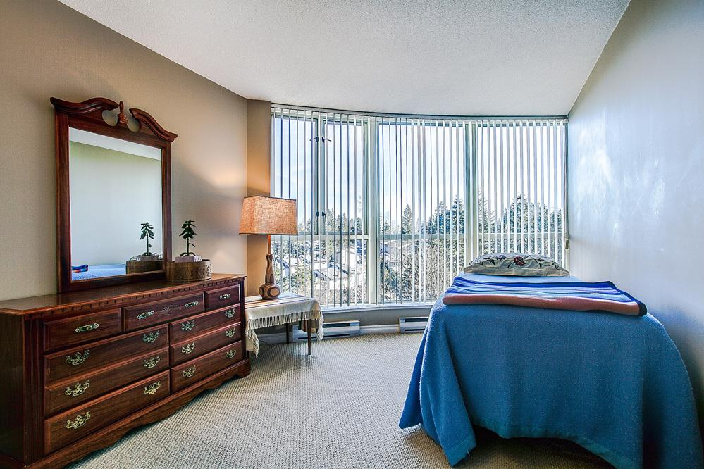 "Photo 11: 1303 200 NEWPORT Drive in Port Moody: North Shore Pt Moody Condo for sale in ""THE ELGIN"" : MLS(r) # R2155006"