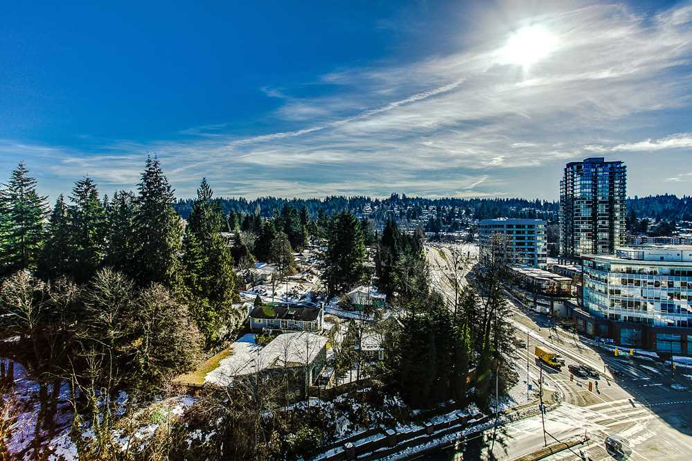 "Photo 9: 1303 200 NEWPORT Drive in Port Moody: North Shore Pt Moody Condo for sale in ""THE ELGIN"" : MLS(r) # R2155006"