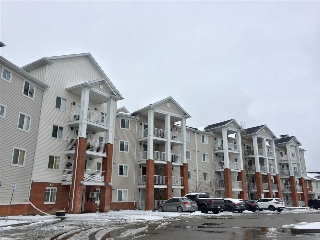 Main Photo: 313 920 156 Street in Edmonton: Zone 14 Condo for sale : MLS(r) # E4060519