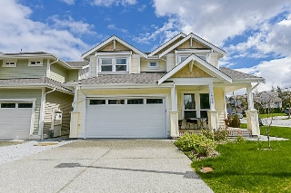 "Main Photo: 10408 243 Street in Maple Ridge: Albion House for sale in ""Spencers Green"" : MLS(r) # R2158605"