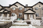 Main Photo: 132 465 HEMINGWAY Road in Edmonton: Zone 58 Townhouse for sale : MLS(r) # E4060766