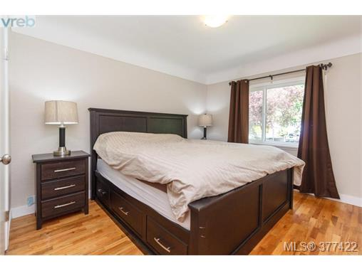 Photo 9: 1849 Gonzales Avenue in VICTORIA: Vi Fairfield East Single Family Detached for sale (Victoria)  : MLS(r) # 377422