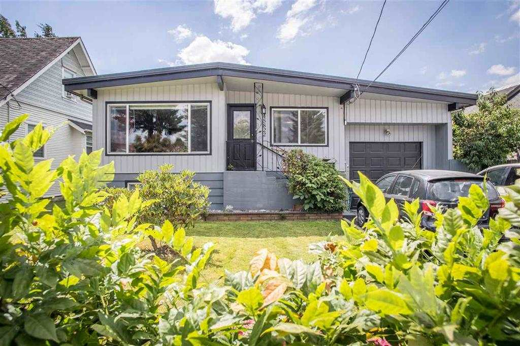 Main Photo: 45822 LEWIS Avenue in Chilliwack: Chilliwack N Yale-Well House for sale : MLS® # R2162991