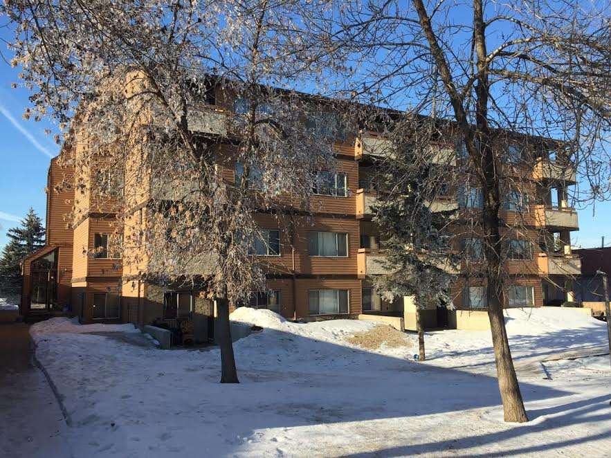 Main Photo: 304 14916 26 Street in Edmonton: Zone 35 Condo for sale : MLS® # E4063503