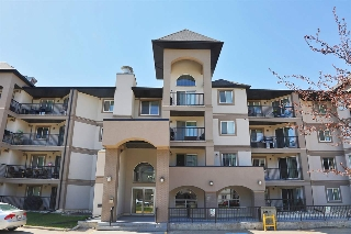 Main Photo: 124 13111 140 ave in Edmonton: Zone 27 Condo for sale : MLS(r) # E4064101