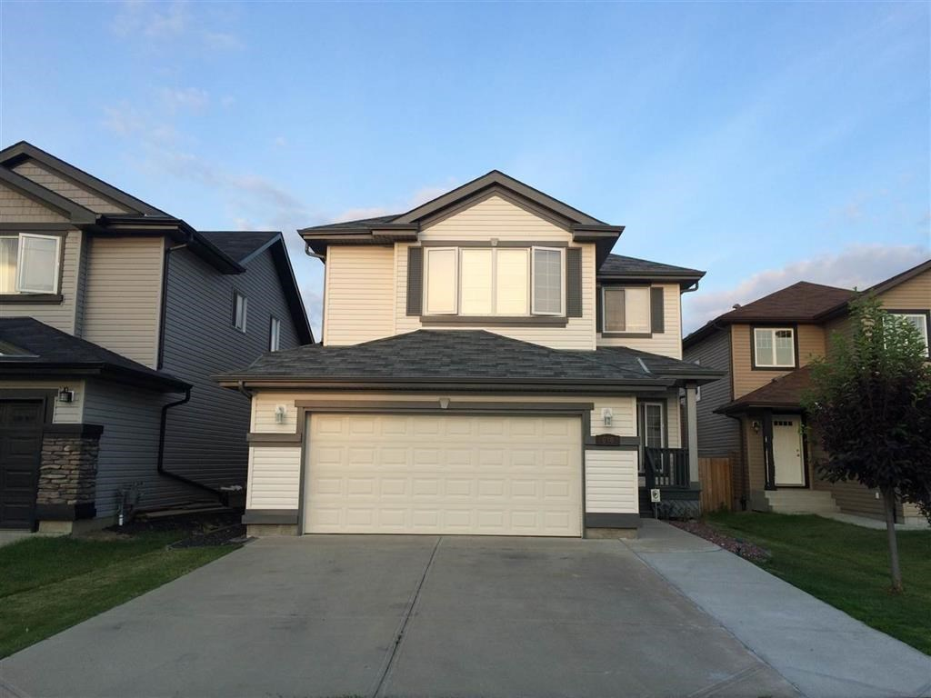 Main Photo: 16403 37 Street in Edmonton: Zone 03 House for sale : MLS® # E4064768