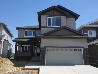 Main Photo: 3610 CLAXTON Place in Edmonton: Zone 55 House for sale : MLS(r) # E4065462