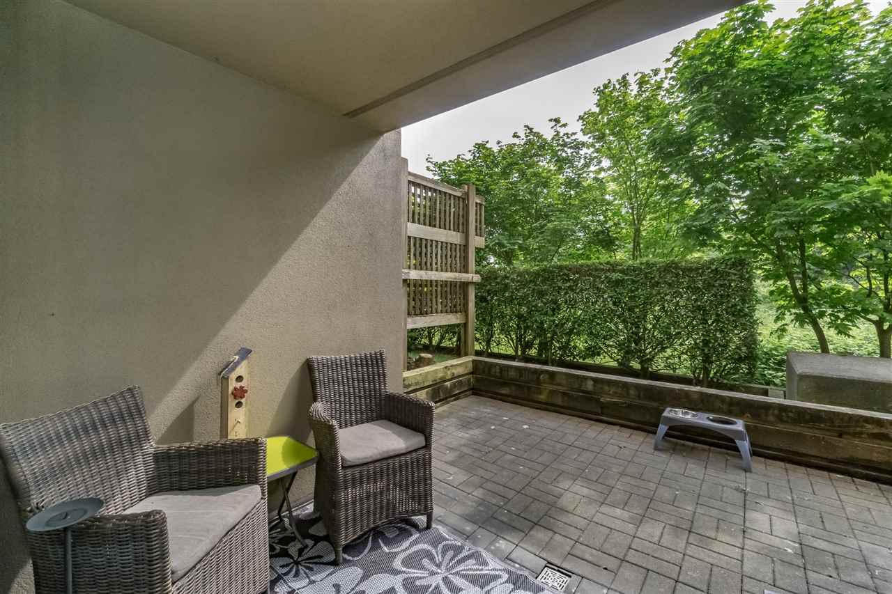 "Photo 17: 107 2559 PARKVIEW Lane in Port Coquitlam: Central Pt Coquitlam Condo for sale in ""THE CRESCENT ON REEVE CREEK"" : MLS® # R2169210"