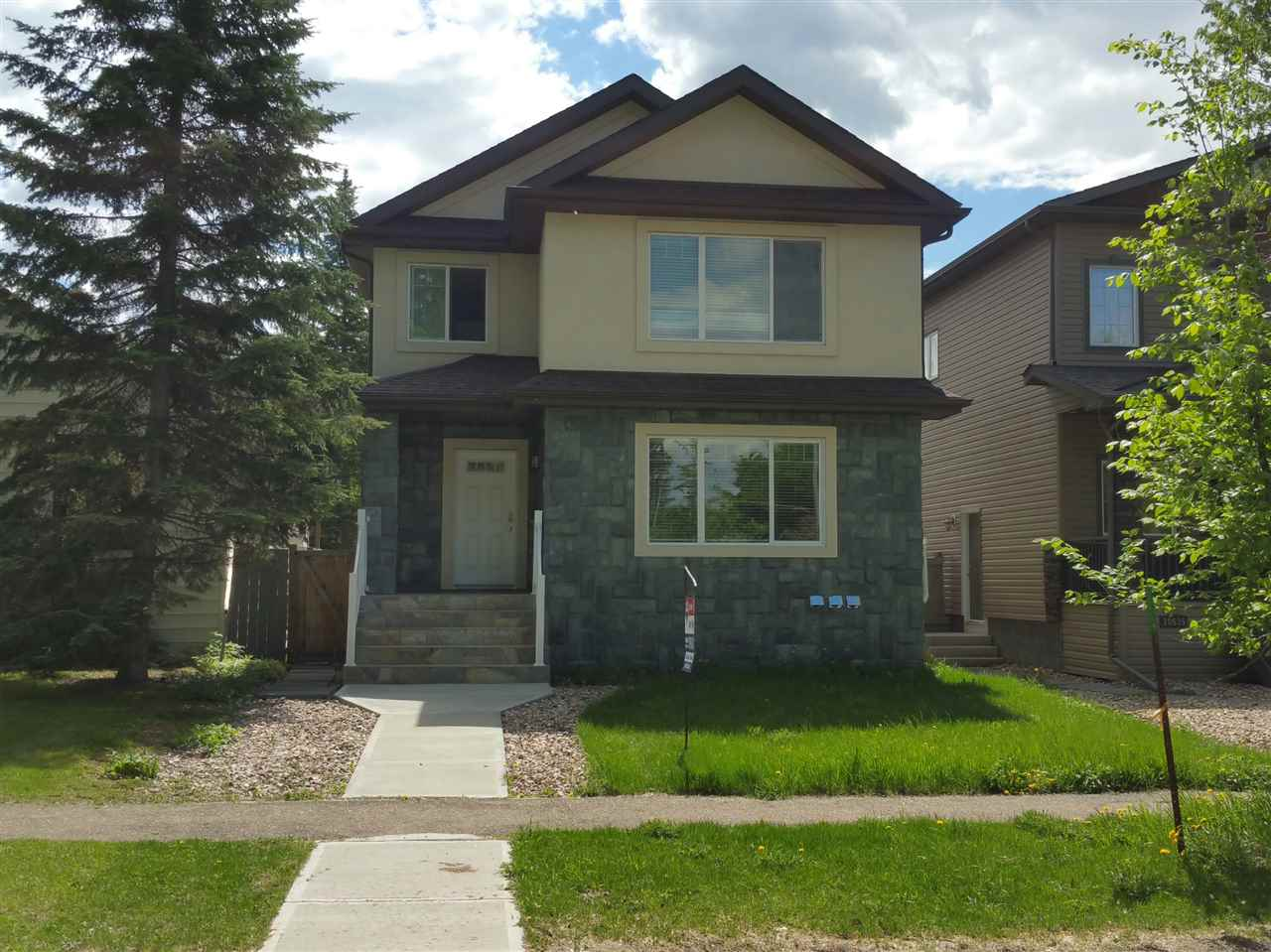 Main Photo: 10631 68 Avenue in Edmonton: Zone 15 House for sale : MLS(r) # E4065636