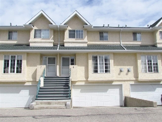 Main Photo:  in Edmonton: Zone 35 Townhouse for sale : MLS® # E4067774