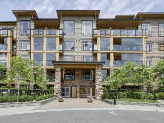 "Main Photo: 351 8258 207A Street in Langley: Willoughby Heights Condo for sale in ""YORKSON CREEK"" : MLS(r) # R2176140"