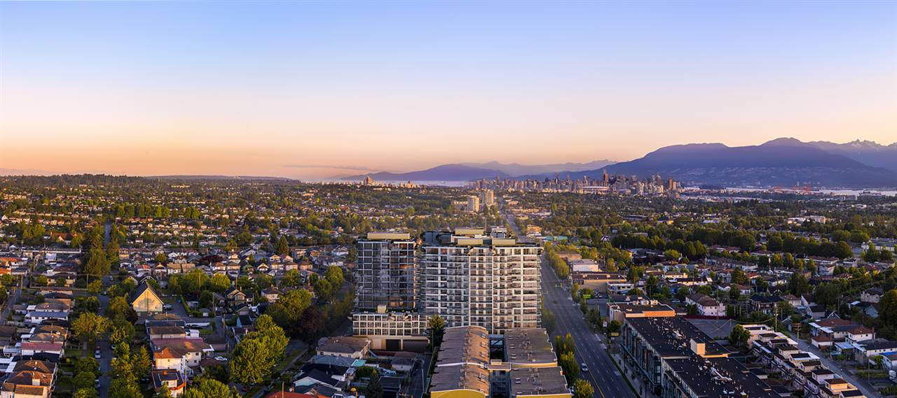 Main Photo: W 807 2220 KINGSWAY in Vancouver: Victoria VE Condo for sale (Vancouver East)  : MLS®# R2167853