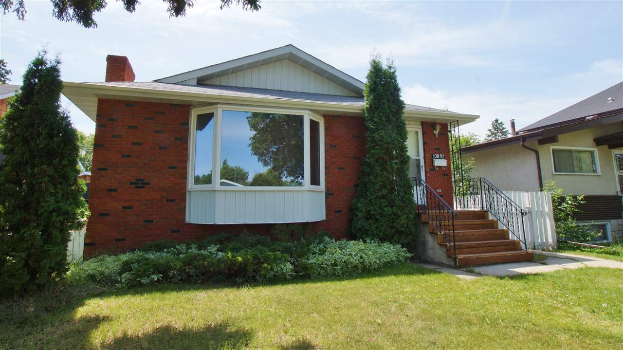 Main Photo: 10837 69 Avenue in Edmonton: Zone 15 House for sale : MLS(r) # E4068970