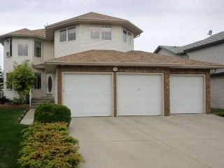 Main Photo: 1356 Oakland Crescent: Devon House for sale : MLS(r) # E4070075