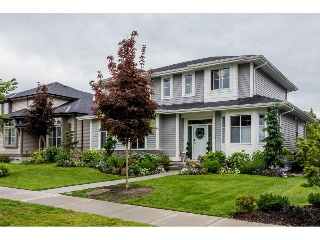 "Main Photo: 27140 35A Avenue in Langley: Aldergrove Langley House for sale in ""THE MEADOWS"" : MLS(r) # R2179762"