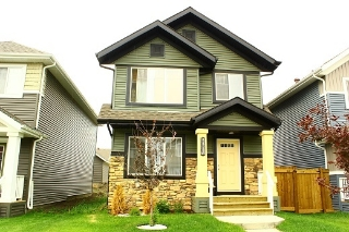 Main Photo: 4620 CRABAPPLE Run in Edmonton: Zone 53 House for sale : MLS(r) # E4070792