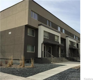 Main Photo: 1285 Troy Avenue in Winnipeg: Sinclair Park Condominium for sale (4C)  : MLS(r) # 1717571