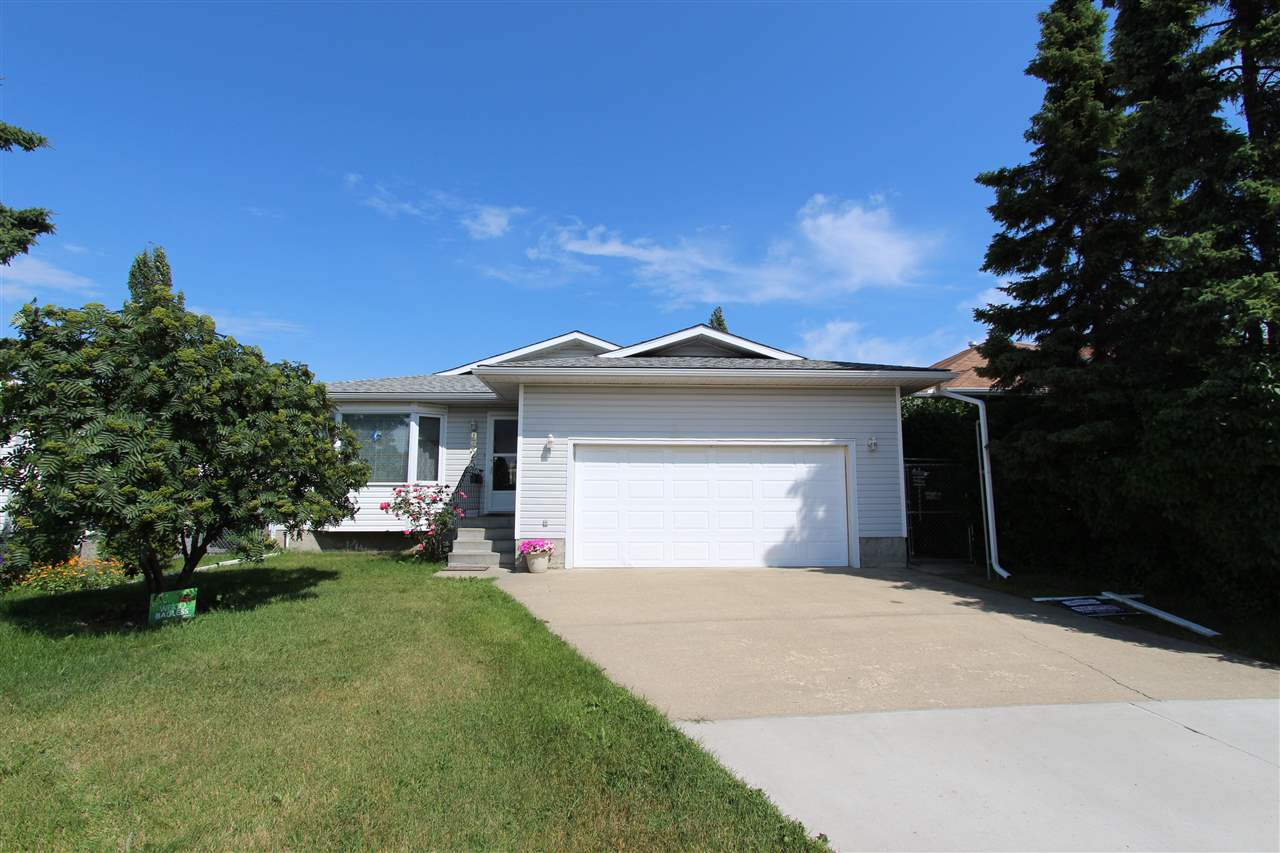 Main Photo: 9925 154 Street in Edmonton: Zone 22 House for sale : MLS® # E4072868