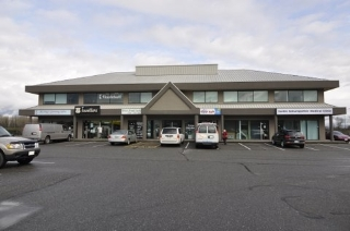 Main Photo: 102 45389 LUCKAKUCK Way in Chilliwack: Sardis West Vedder Rd Retail for lease (Sardis)  : MLS® # C8013805