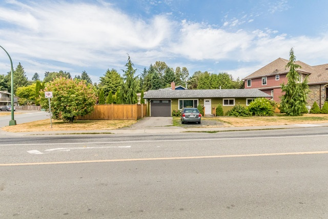 Main Photo: 34307 GLADYS Avenue in Abbotsford: Central Abbotsford House for sale : MLS® # R2191469