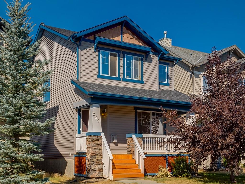 FEATURED LISTING: 240 SILVERADO RANGE Close Southwest Calgary