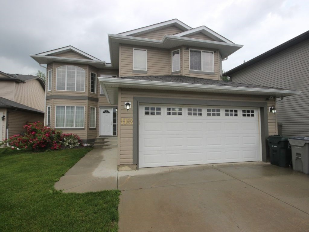 Main Photo: 1162 Westerra Link: Stony Plain House for sale : MLS® # E4081572