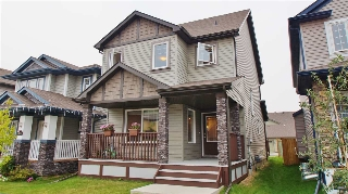Main Photo: 16915 121 Street in Edmonton: Zone 27 House for sale : MLS® # E4081860