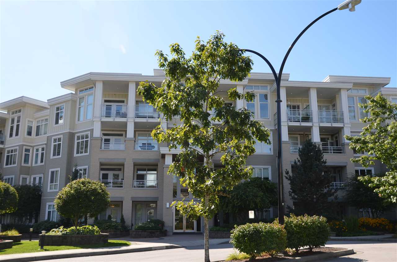 Main Photo: 308 15428 31 Avenue in Surrey: Grandview Surrey Condo for sale (South Surrey White Rock)  : MLS® # R2207485
