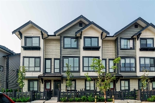 "Main Photo: 23 8570 204 Street in Langley: Willoughby Heights Townhouse for sale in ""WOODLAND PARK"" : MLS® # R2208613"