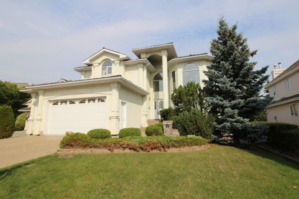 Main Photo: 534 WHISTON Place in Edmonton: Zone 22 House for sale : MLS® # E4083065