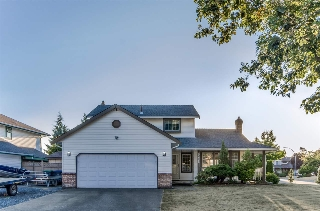 "Main Photo: 9293 155A Street in Surrey: Fleetwood Tynehead House for sale in ""BERKSHIRE PARK"" : MLS® # R2209975"