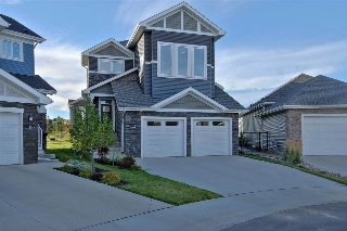 Main Photo: 2135 BLUE JAY Point in Edmonton: Zone 59 House for sale : MLS® # E4083931