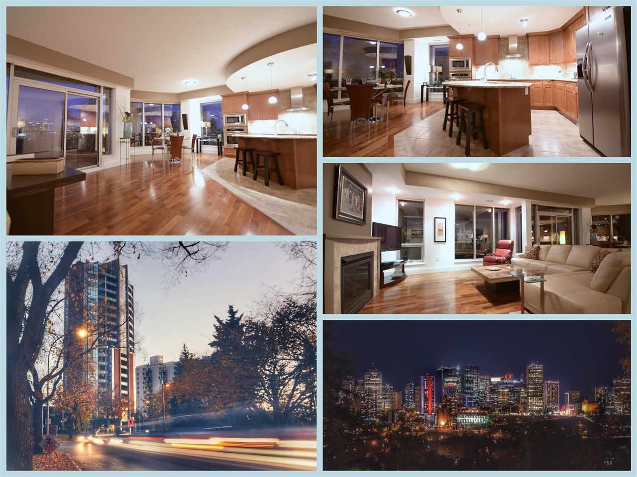 Main Photo: 302 10035 SASKATCHEWAN Drive in Edmonton: Zone 15 Condo for sale : MLS® # E4084661