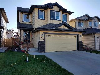 Main Photo: 3003 26 Avenue NW in Edmonton: Zone 30 House for sale : MLS® # E4086305