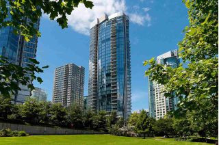 "Main Photo: 2604 1281 W CORDOVA Street in Vancouver: Coal Harbour Condo for sale in ""CALLISTO"" (Vancouver West)  : MLS® # R2218502"