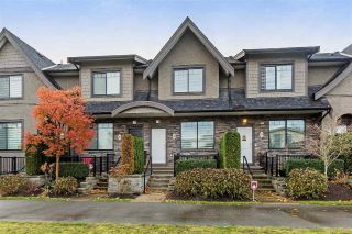 "Main Photo: 13 6895 188TH Street in Surrey: Clayton Townhouse for sale in ""BELLA VITA"" (Cloverdale)  : MLS® # R2222724"