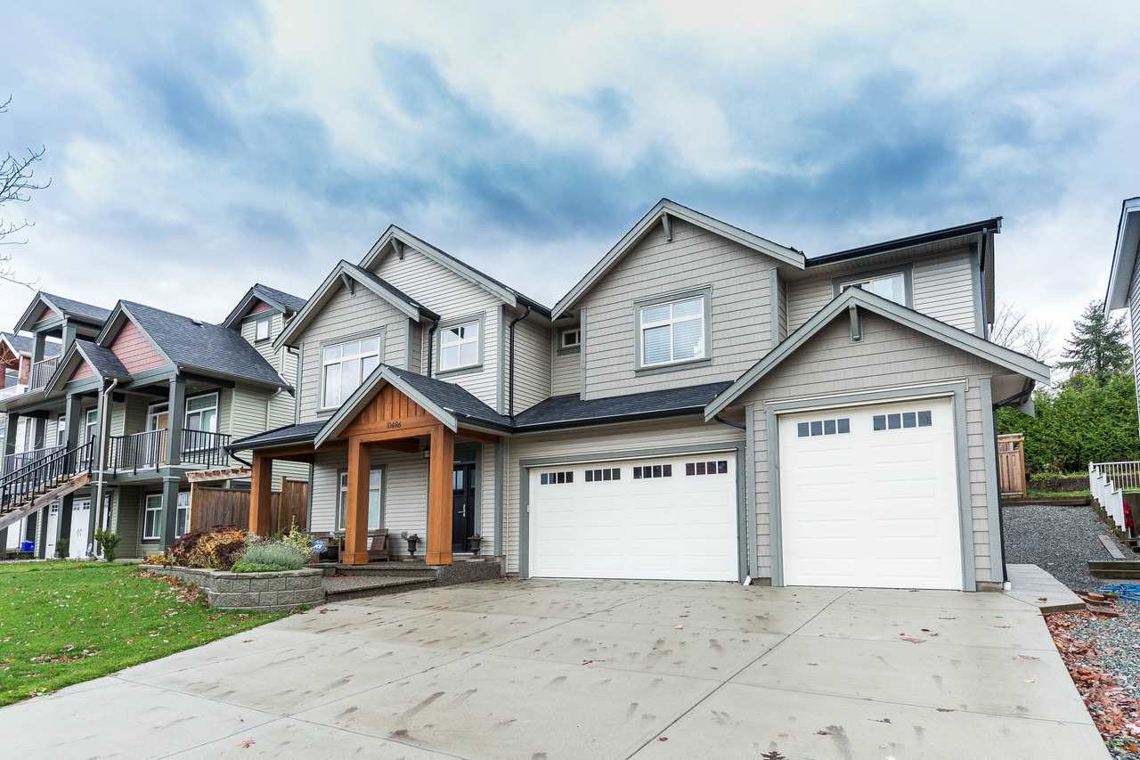 FEATURED LISTING: 10486 245 Street Maple Ridge