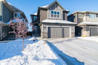 Main Photo:  in Edmonton: Zone 57 House for sale : MLS® # E4090126